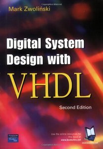 Digital System Design with VHDL, 2/e