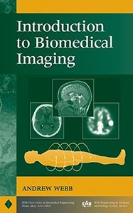 Introduction to Biomedical Imaging (Hardcover)-cover