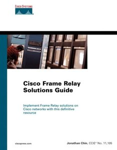 Cisco Frame Relay Solutions Guide-cover