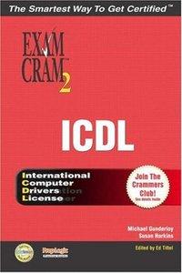 ICDL Exam Cram 2-cover