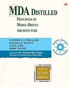 MDA Distilled-cover