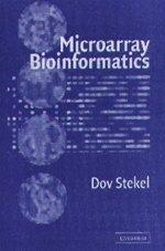 Microarray Bioinformatics-cover