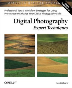 Digital Photography: Expert Techniques-cover