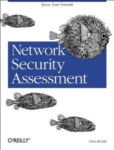Network Security Assessment-cover