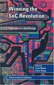 Winning the Soc Revolution: Experiences in Real Design-cover