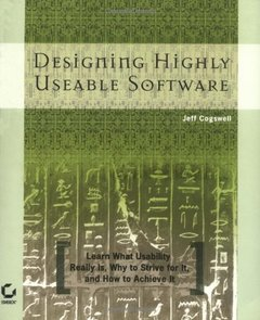 Designing Highly Useable Software-cover