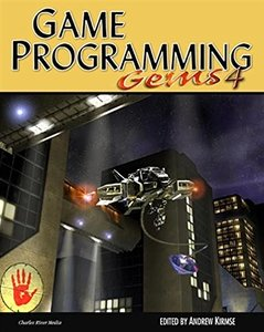 Game Programming Gems 4 (Hardcover)-cover