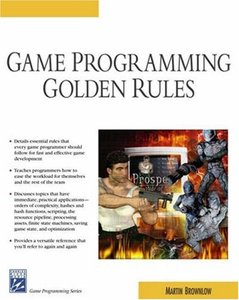 Game Programming Golden Rules-cover