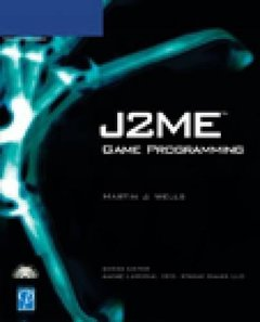 J2ME Game Programming-cover