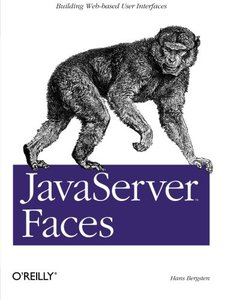 JavaServer Faces-cover