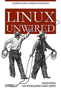 Linux Unwired (Paperback)-cover