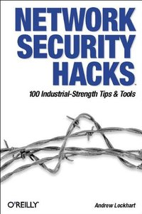 Network Security Hacks-cover