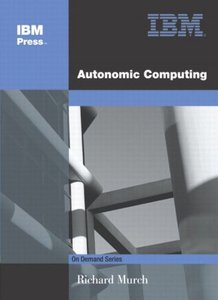 Autonomic Computing (Hardcover)-cover