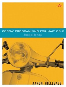 Cocoa Programming for Mac OS X, 2/e-cover