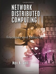 Network Distributed Computing: Fitscapes and Fallacies