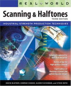 Real World Scanning and Halftones, 3/e-cover