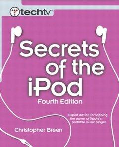 Secrets of the iPod, 4/e-cover