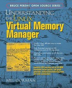 Understanding the Linux Virtual Memory Manager (Paperback)