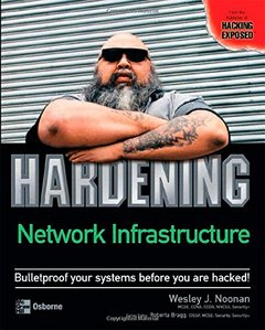 Hardening Network Infrastructure