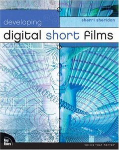 Developing Digital Short Films-cover