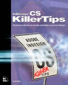 InDesign CS Killer Tips-cover