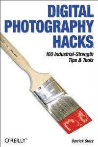 Digital Photography Hacks-cover