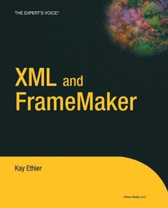 XML and FrameMaker-cover