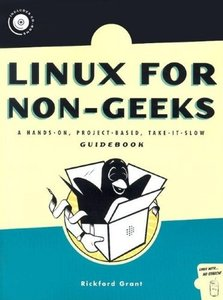 Linux for Non-Geeks (Paperback)-cover