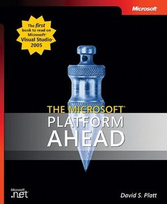 The Microsoft Platform Ahead-cover