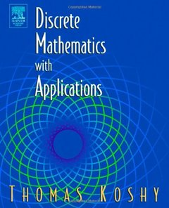 Discrete Mathematics with Applications-cover