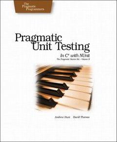 Pragmatic Unit Testing in C# with NUnit-cover
