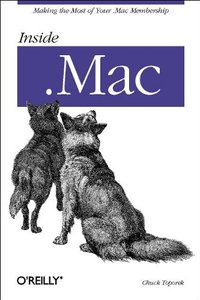 Inside .Mac-cover
