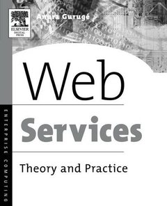 Web Services: Theory and Practice-cover