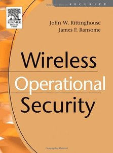 Wireless Operational Security-cover