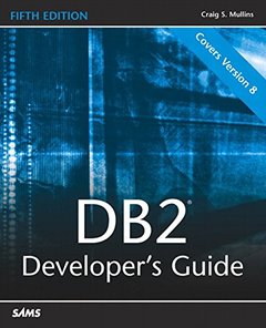 DB2 Developer's Guide, 5/e-cover