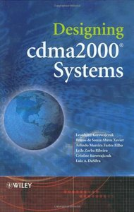 Designing cdma 2000 Systems-cover