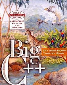 Big C++-cover