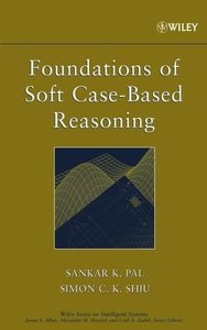 Foundations of Soft Case-Based Reasoning (Hardcover)-cover