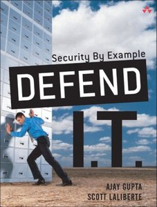 Defend I.T.: Security by Example-cover