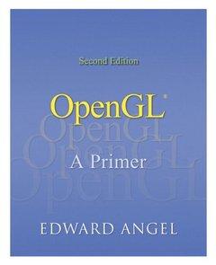 OpenGL: A Primer, 2/e-cover