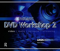 Instant Dvd Workshop 2-cover