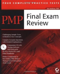 PMP Final Exam Review-cover