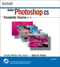 Photoshop CS Complete Course-cover