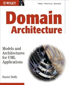 Domain Architecture : Models and Architectures for UML Applications-cover