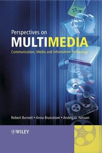 Perspectives on Multimedia : Communication, Media and Information Technology-cover