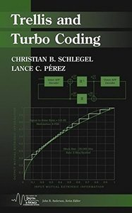 Trellis and Turbo Coding-cover