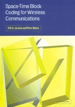 Space-Time Block Coding for Wireless Communications-cover