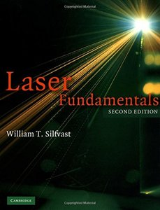 Laser Fundamentals, 2/e (Hardcover)-cover