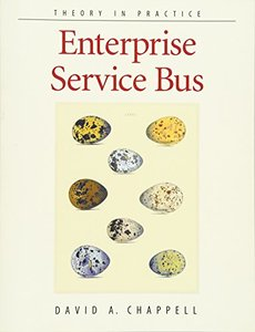 Enterprise Service Bus (Paperback)-cover