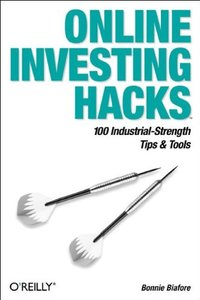 Online Investing Hacks-cover